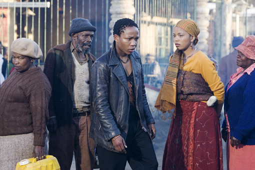 Tsotsi (South Africa/UK 2005) – A narrative analysis   The Case for ...