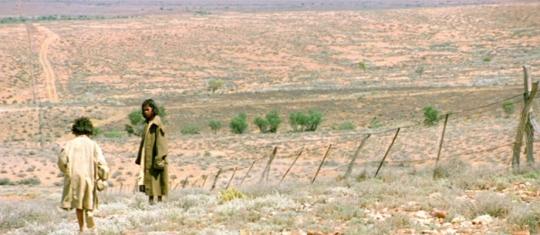 Rabbit Proof Fence Australia 2002 The Case For Global Film