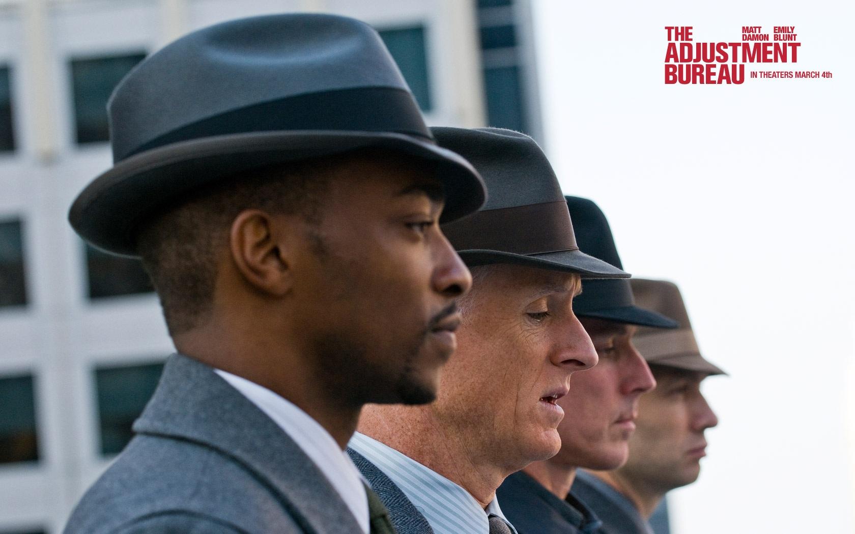 The Adjustment Bureau (US 2011) | The Case for Global Film