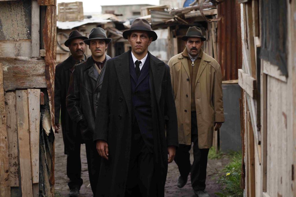 FILM LOI DE GRATUIT HORS BOUCHAREB LE TÉLÉCHARGER LA RACHID