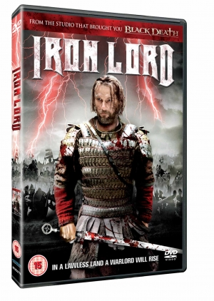 Iron Lord (film) Iron Lord Yaroslav Tysyachu let nazad Russia 2010 The Case for