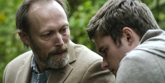 Lars Mikkelsen as Richard's father © Element Pictures