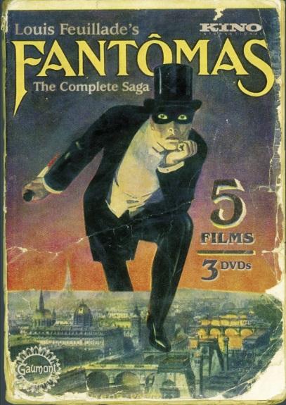 fantomas