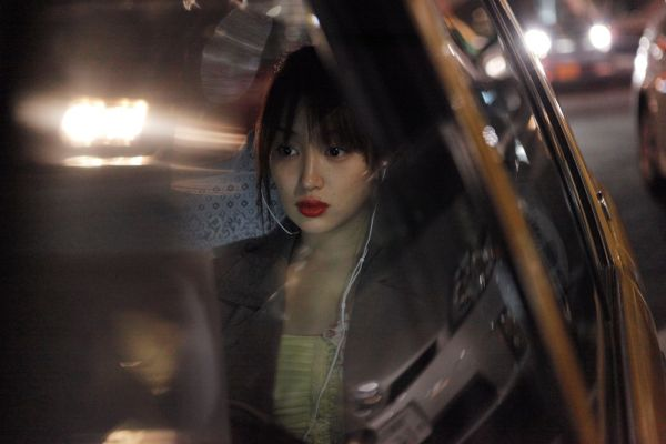 Takanashi Rin as Akiko