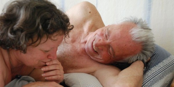 Love in the Third Age: Wolke Neun (2008)