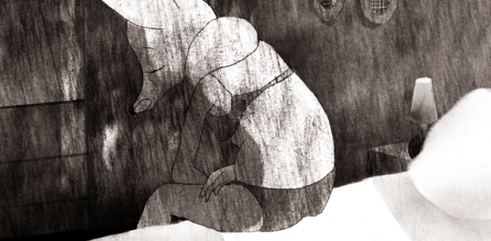 Animation Award Winner Guilt