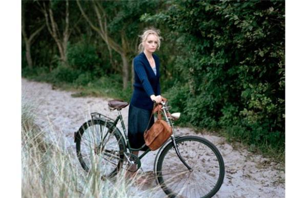 Nina Hoss in BARBARA (Germany 2012 dir. Christian Petzold)