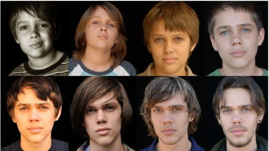 boyhood linklater