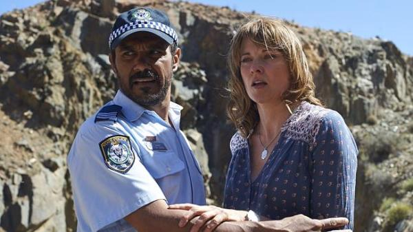 Aaron Pedersen and Lucy Lawless – underused in the narrative?