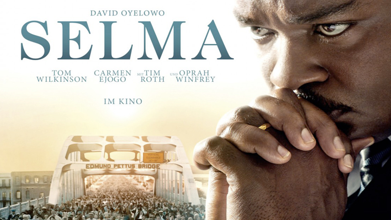 Quotes From The Movie Selma: The Case For Global Film