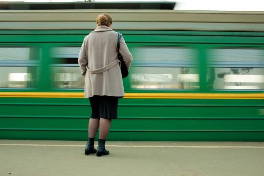 elena train