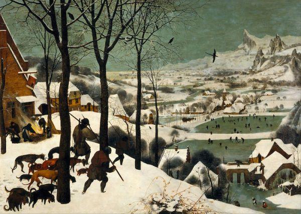 Bruegel's painting