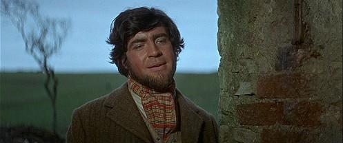 Alan Bates as Gabriel Oak