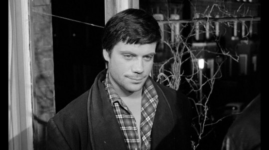The charismatic Oliver Reed