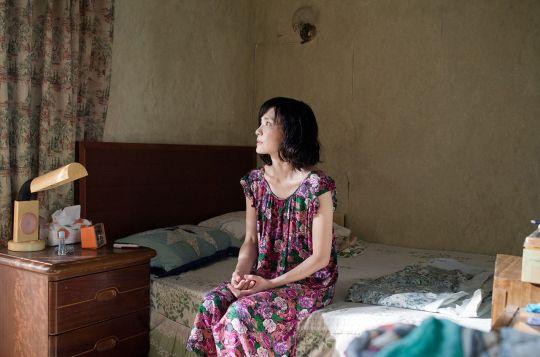 Chen Tsai as Ling