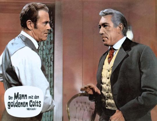 Fonda and Quinn in Der Mann mit den . . .