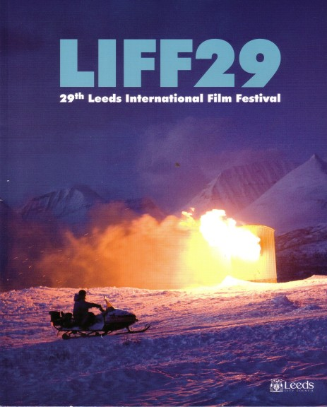 LIFF Catalogue 2015