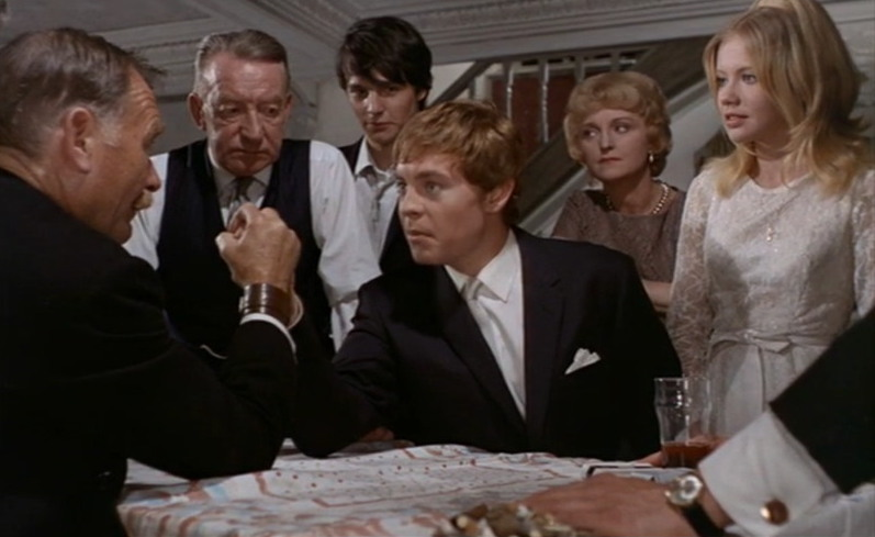 Image result for the family way 1966