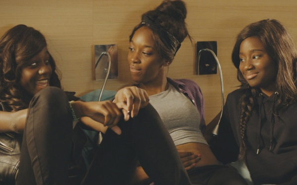 GIRLHOOD – my most viewed film of the year.