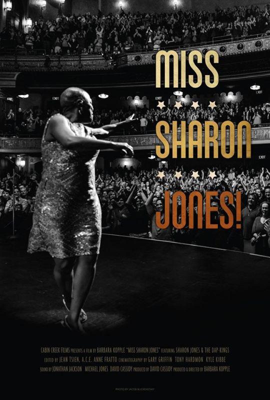 MissSharonJones