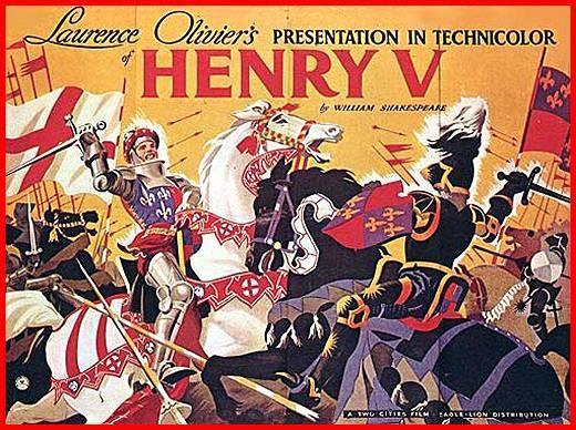 Henry V Olivier