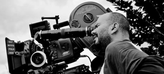 Director Ciro Guerra