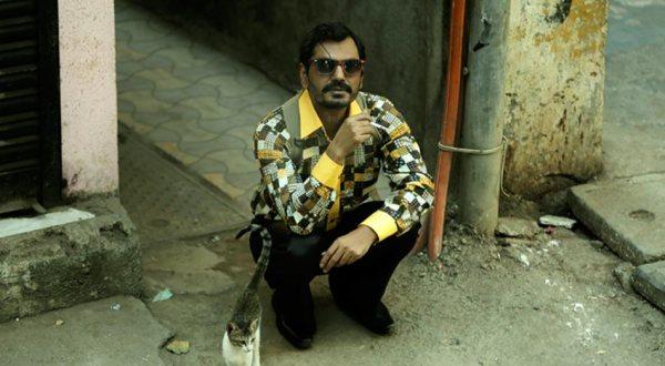Nawazuddin Siddiqui as Raman