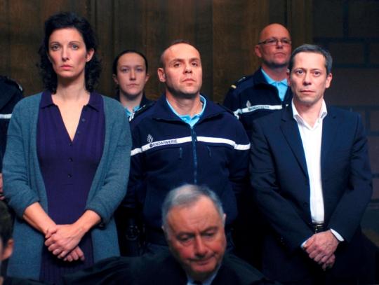 The blue room la chambre bleue france 2014 the case for Chambre bleue film