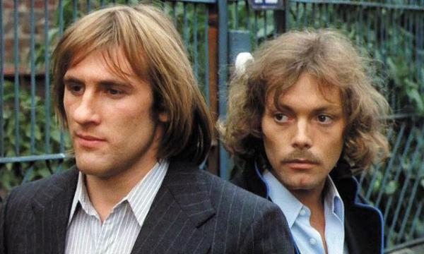 Depardieu et Dewaere