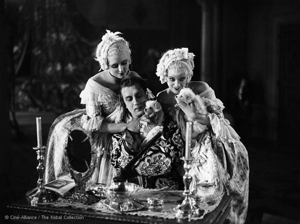 'Casanova' 1927