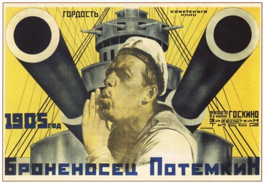 an analysis of the musical score of the battleship potemkin movie The music of edmund meisel for there is no point in making a further music analysis conclusions to meisel's score for battleship potemkin • there is.
