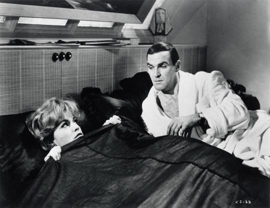 CRIMINAL, THE (1960)