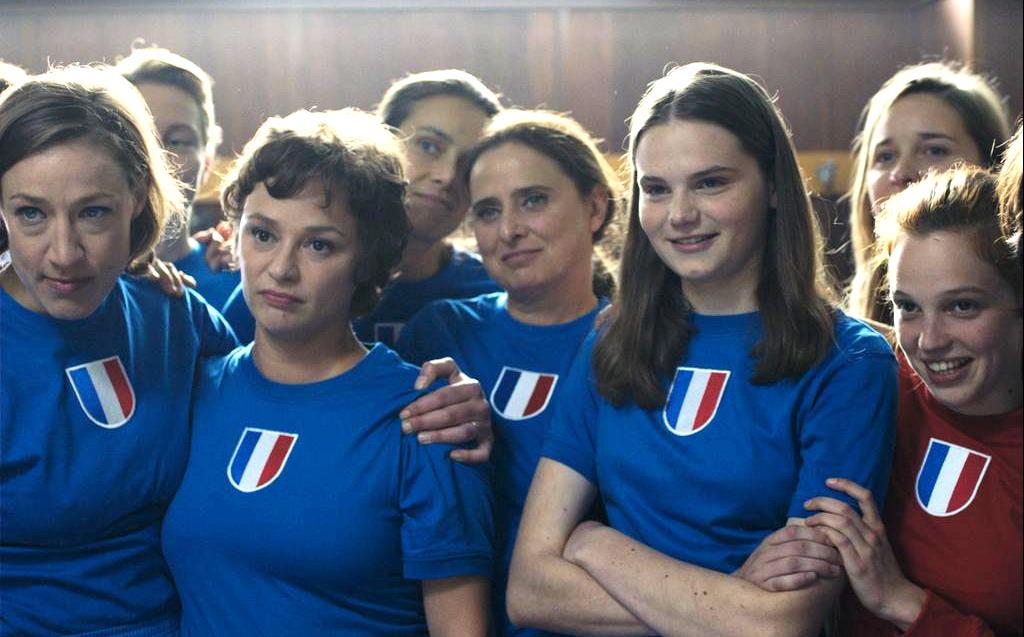 b1ffd0b3b7fb Comme des garçons (Let the Girls Play