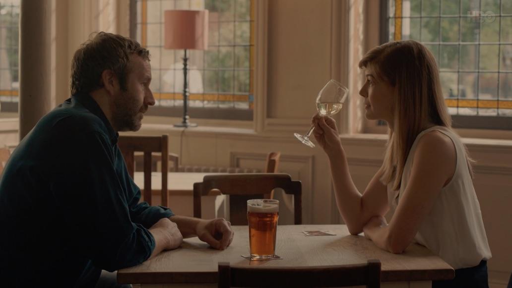 Phim Hôn Nhân Và Hạnh Phúc (Phần 1) - State Of the Union (Season 1 )(2019)  Full Online