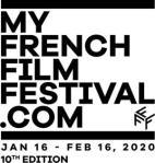 Logo MYFFF Noir - Anglais